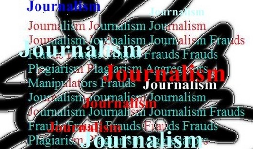 Giornalismo e giornalisti, connubio imperfetto