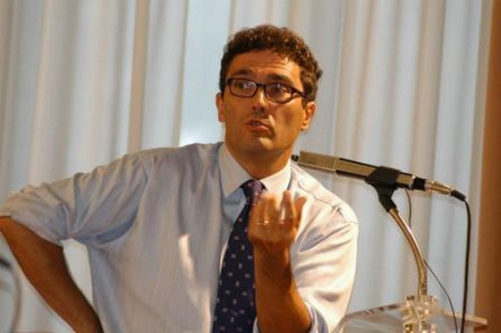 Roberto Natale, FNSI