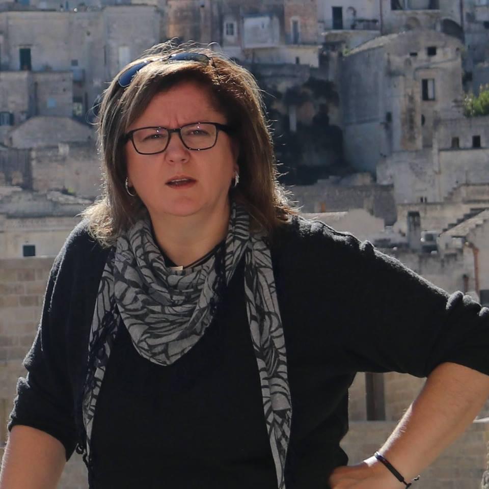 Delegata GIST Centro Sud: onorata di rappresentare i giornalisti di viaggio