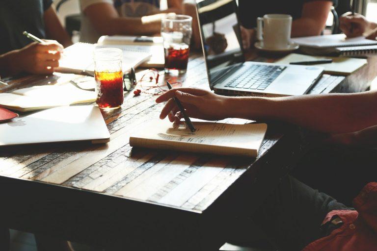 Uffici stampa, comunicazione e Marketing