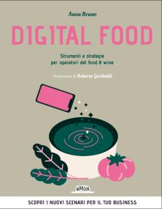 Digital Food Libro